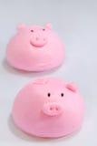 04 σειρές κουλουριών cutie Στοκ εικόνες με δικαίωμα ελεύθερης χρήσης