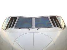 04 воздушного судна Стоковые Фото
