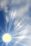 04 облака Стоковое Изображение RF