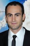 04 07 12 abdalla Angeles ca egipski Hollywood khalid kani los premiera biegacza theatre Obraz Royalty Free