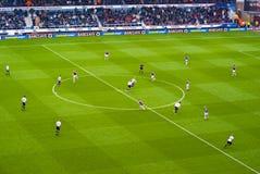 04 19 2008 Derby county przeciwko baleronów zachód Zdjęcia Stock