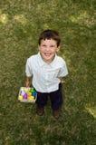 04 2006 easter Arkivfoton