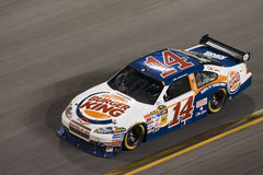 04 400 coke july nascar zero Royaltyfri Foto