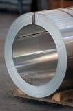 04 aluminium Obraz Royalty Free