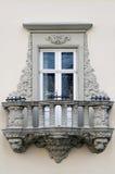 04 balkon obrazy stock