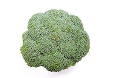 04 broccoliserie Arkivfoton