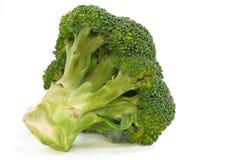 04 broccoliserie Royaltyfri Bild