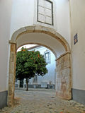 04 cathédrale faro Image stock
