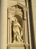 04 convento de mafra Arkivbild