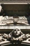 04 facade Στοκ εικόνες με δικαίωμα ελεύθερης χρήσης