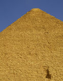 04 giza pyramider Royaltyfria Bilder
