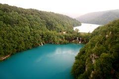 04 jezera plitvicka Zdjęcie Stock
