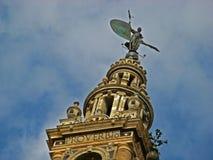 04 katedra Sevilla Fotografia Royalty Free