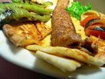04 kebab 免版税库存图片
