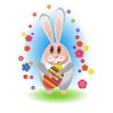 04 królik Zdjęcie Stock