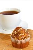 04 muffinserie Fotografering för Bildbyråer