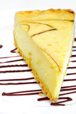 04 séries de fromage de gâteau Photos libres de droits