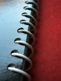 04 spirali Obraz Stock