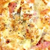 04 włochów pizza Zdjęcie Stock