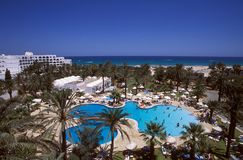 041 Τυνησία Στοκ εικόνα με δικαίωμα ελεύθερης χρήσης