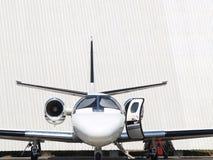 05专用的喷气机 免版税图库摄影