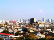 05曼谷视图 免版税库存图片