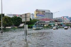 05曼谷11月泰国 免版税图库摄影