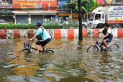 05曼谷11月泰国 图库摄影