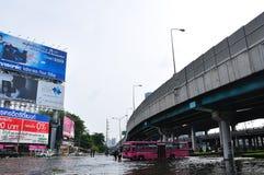 05曼谷11月泰国 免版税库存图片
