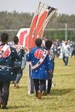 05滨松matsuri 免版税库存照片