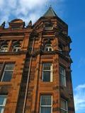 05爱丁堡 库存照片