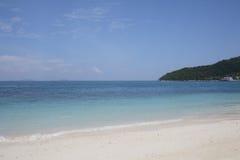 05马来西亚perhentian pulau 免版税库存照片