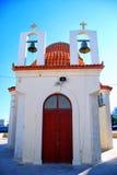 05 εκκλησία Ρέτχυμνο Στοκ φωτογραφία με δικαίωμα ελεύθερης χρήσης