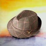 05 καπέλα Στοκ Εικόνα