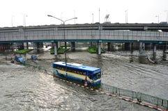 05 Μπανγκόκ Νοέμβριος Ταϊλάν&delta Στοκ Εικόνες