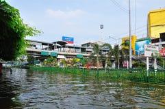 05 Μπανγκόκ Νοέμβριος Ταϊλάν&delta Στοκ Φωτογραφίες