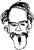 05 σκίτσα Ελεύθερη απεικόνιση δικαιώματος