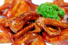 05 азиатских серий еды Стоковое Изображение RF