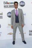 05 12 20 2012 przyjazdów nagród benet billboardu Eric uroczysta las mgm muzyka nv Vegas Zdjęcie Royalty Free