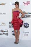 05 12 20 2012 przyjazdów nagród billboardu chrissy uroczystego las mgm muzyczny nv teigen Vegas Fotografia Stock