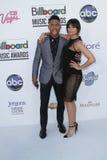 05 12 20 2012 przyjazdów nagród billboardu uroczysta las mgm Miguel muzyka nv Vegas Obraz Royalty Free