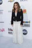 05 12 20 2012 przyjazdów nagród billboardu uroczystego las Lisa marie mgm muzyczny nv presley Vegas Obrazy Royalty Free