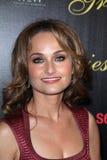 05 12 22 2012证书贝弗利・ ca de gala giada gracie小山希尔顿旅馆laurentiis 库存图片