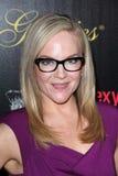 05 12 22 2012证书贝弗利加州节目gracie哈里斯小山希尔顿旅馆rachael 免版税图库摄影