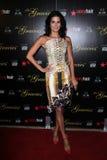 05 12 22 2012 Angie nagradzają Beverly ca galowego gracie harmon wzgórzy hilton hotel Zdjęcie Royalty Free