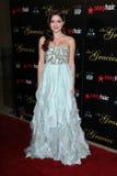 05 12 22 2012 arieli nagradzają Beverly ca galową gracie wzgórzy hilton hotelu zima Zdjęcia Royalty Free