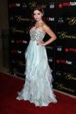 05 12 22 2012 arieli nagradzają Beverly ca galową gracie wzgórzy hilton hotelu zima Obraz Stock