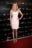 05 12 22 2012 ashlan nagród Beverly ca galowy kolcolista gracie wzgórzy hilton hotel Fotografia Royalty Free