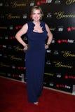 05 12 22 2012 nagród Beverly ca erin folarza galowy gracie wzgórzy hilton hotel m Fotografia Stock