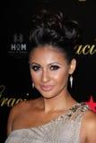 05 12 22 2012 nagród Beverly ca frans galowy gracie wzgórzy hilton hotelu raisa Fotografia Stock